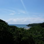 久宇良の浜