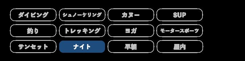 石垣島星空ファームのアクティビティ