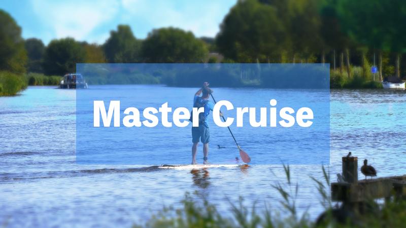 master cruise