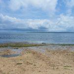 舟蔵公園の浜