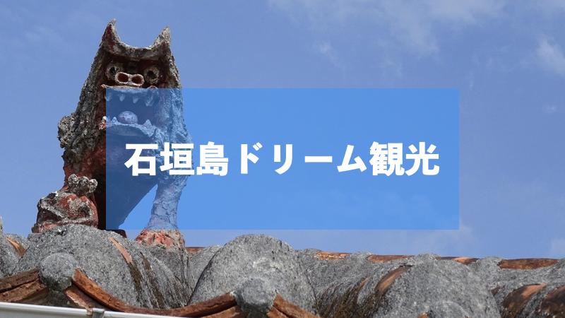 石垣島ドリーム観光