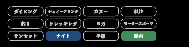 石垣島八重山観光サービスのアクティビティ